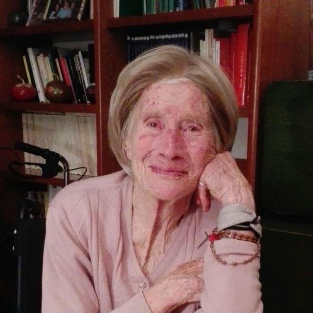 100 anni di nonna Isabella