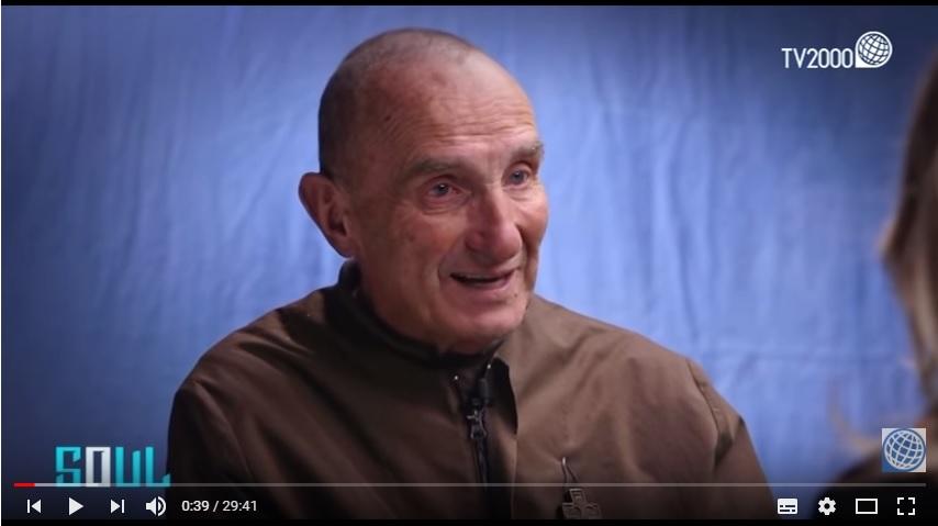 Intervista a Don Giovanni da TV2000