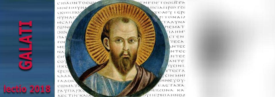 Galati 2,15-21