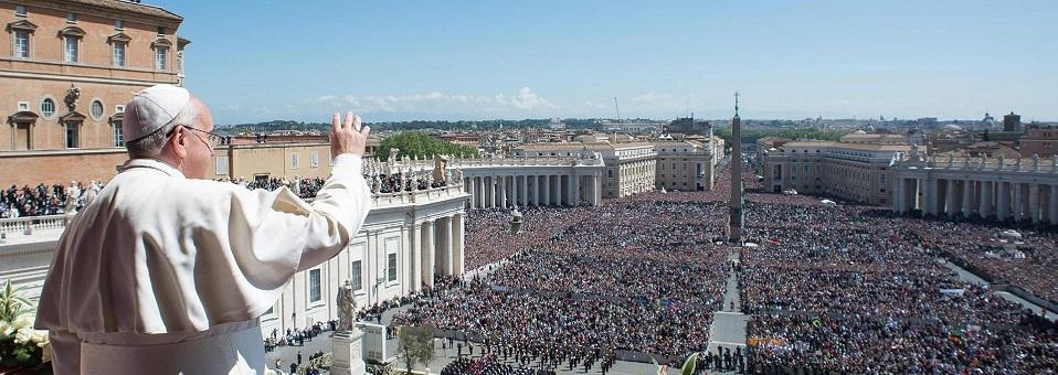 Ultime notizie sul pellegrinaggio a Roma del 21 aprile