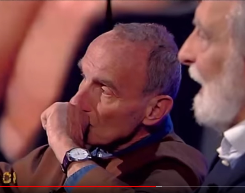 """Giovanni Nicolini a TV 2000 su """"GAUDETE ET EXULTATE"""""""