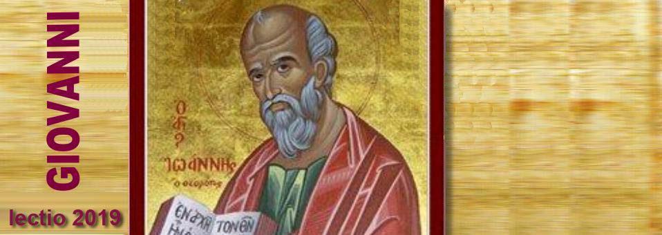 Giovanni 20,1-10
