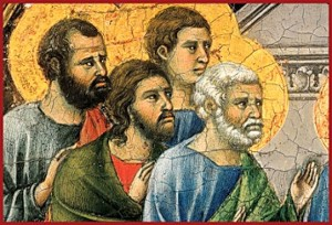 Omelia di d. Francesco Scimè e d. Giovanni Nicolini – XXIV domenica del tempo ordinario B – 12.03.2021