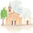Per la riapertura della chiesa di Sammartini – Incontro con Sandra Gesualdi