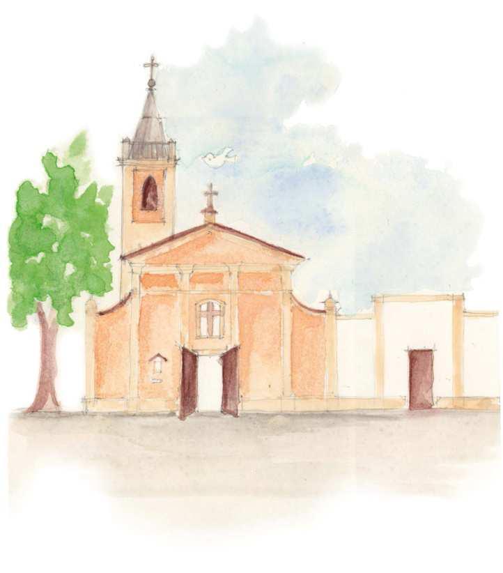 Aspettando la riapertura della chiesa dei SS. Francesco e Carlo a Sammartini