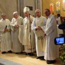 Omelia del Vescovo Matteo il 10 Febbraio 2019 a Sammartini con celebrazione delle Cresime