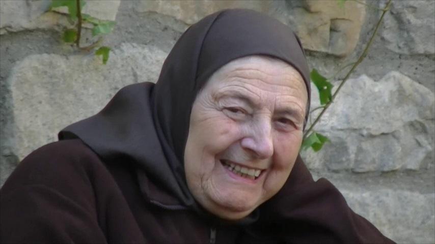 Transito di madre Agnese Magistretti