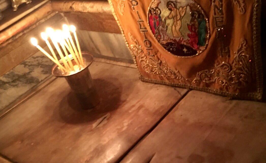 Ritiro di Pasqua delle Famiglie della Visitazione