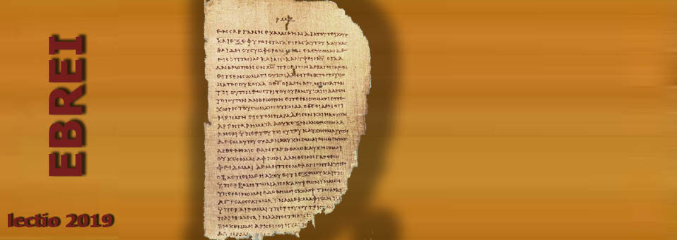 Ebrei 7,11-19