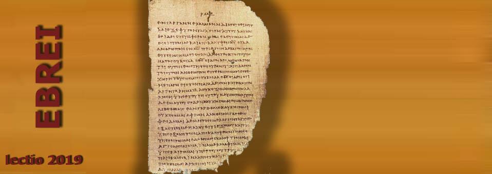 Ebrei 11,35b-40