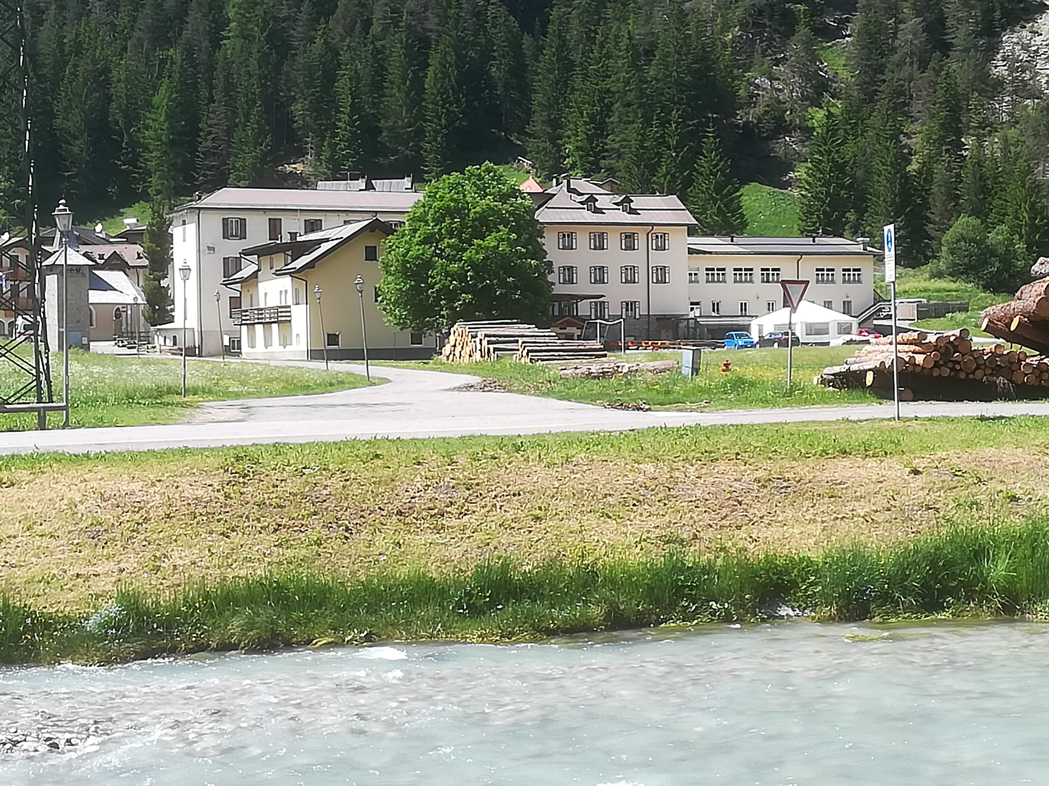 Vacanza estiva a Campestrin in val di Fassa 2019