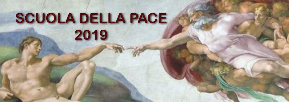 Scuola della Pace 2019