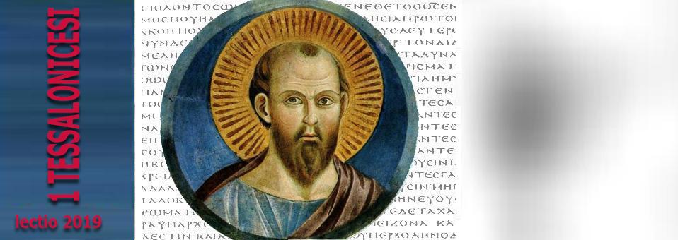 1 Tessalonicesi 3,6-10