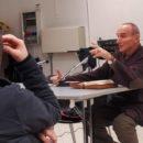 Giovanni Nicolini parla di Dossetti a Ponticella