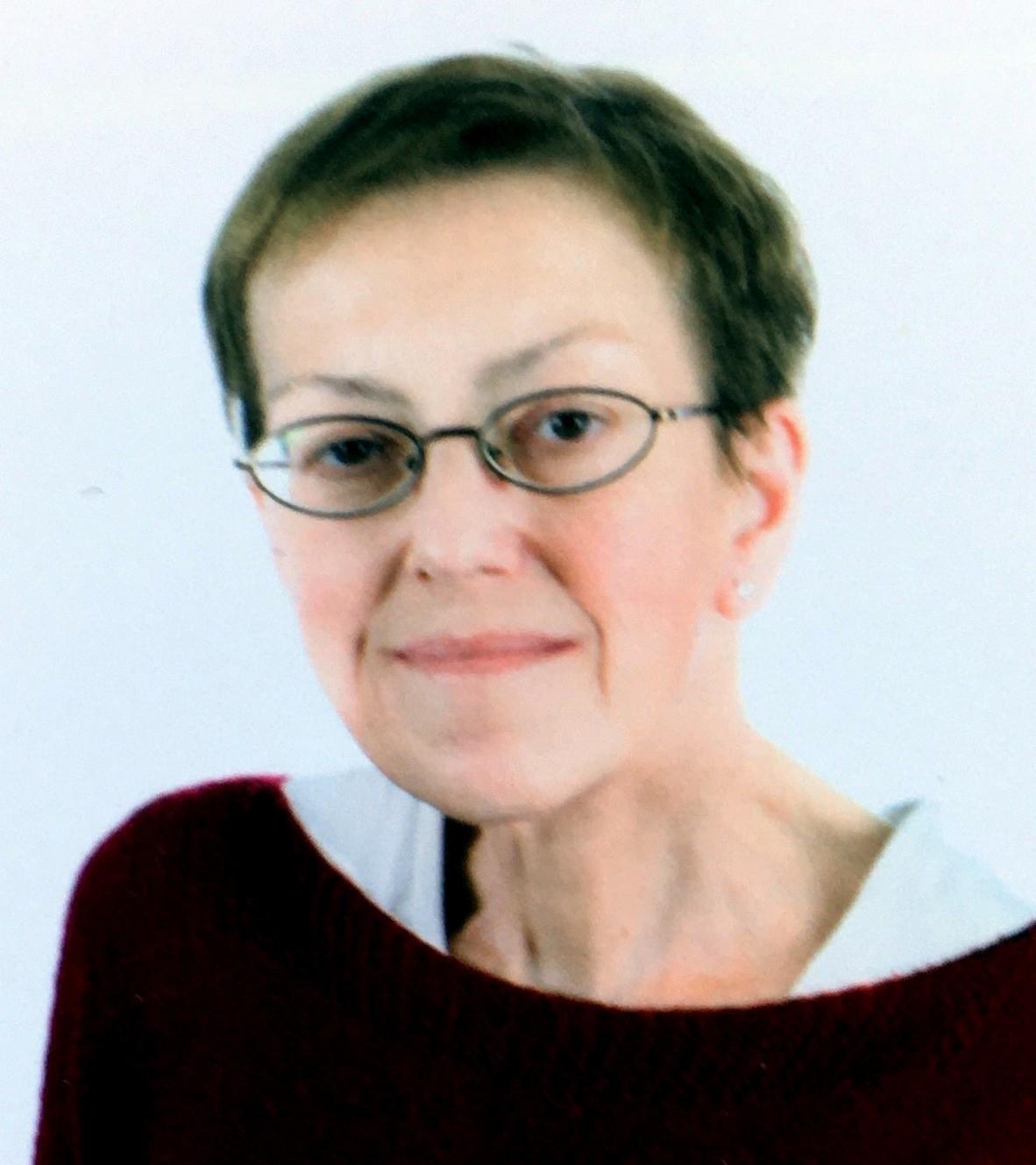 Silvia, Maria Maddalena, Bordoni, ha portato a compimento il suo cammino pasquale