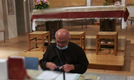 Presentazione del nuovo Messale Romano – Lorenzo Ravasini