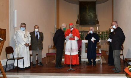 Riaperta la chiesa di S. Giuseppe a Caselle