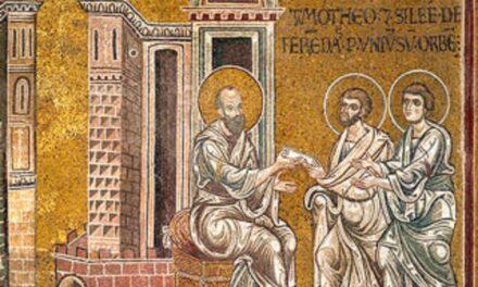 2 Timoteo 2,10-13