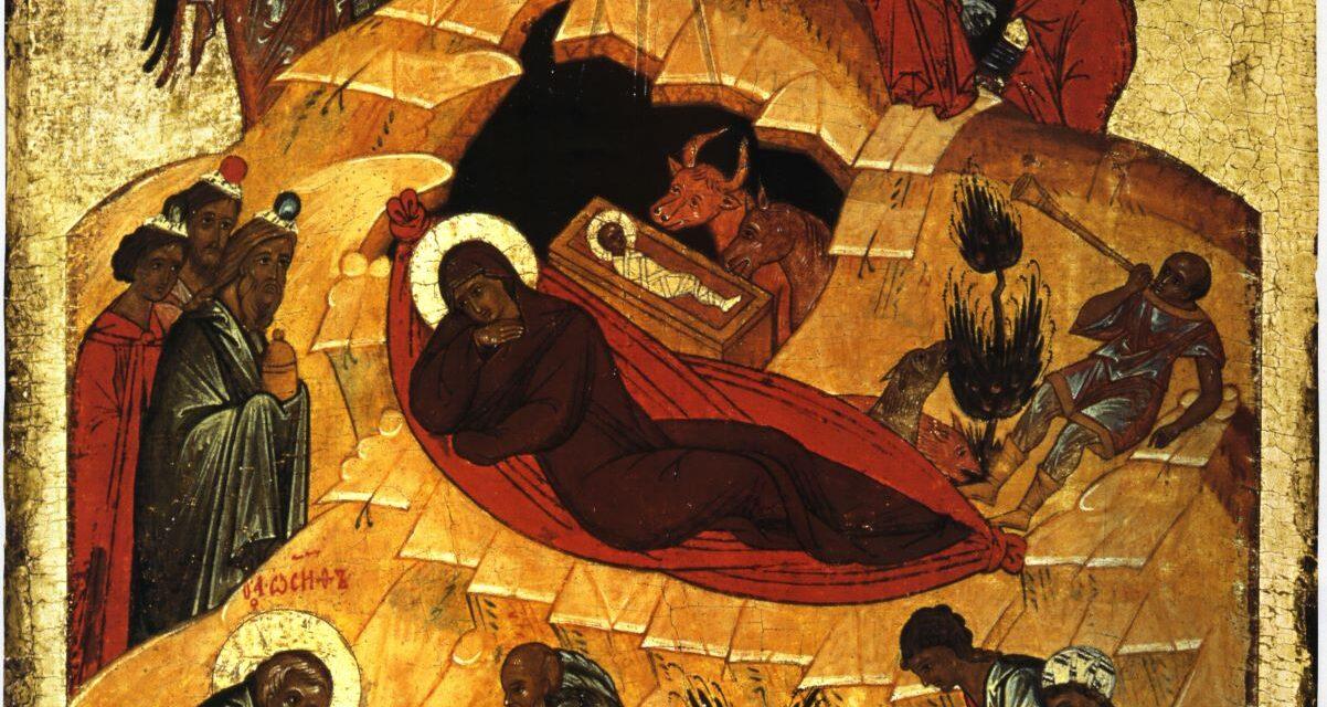 Incontro di preparazione al Natale – Parrocchia di S. Antonio da Padova a la Dozza – Domenica 13 dicembre 2020