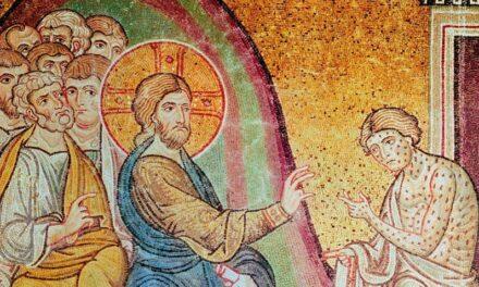 Omelia di don Andres Bergamini – VI domenica TO anno B 2021