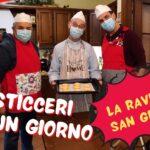 La raviola di San Giuseppe proposta a San Lazzaro