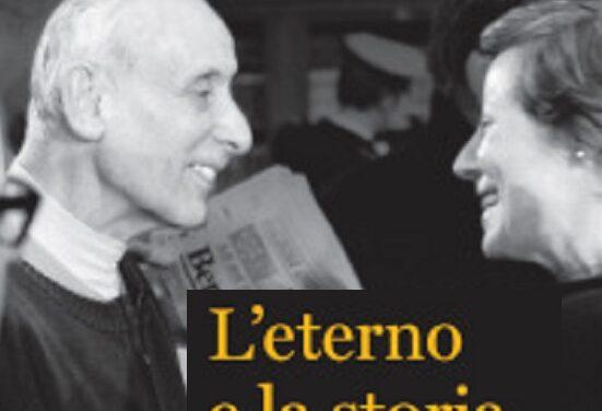 Giuseppe Dossetti – L'eterno e la storia