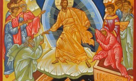 Liturgie del tempo di Pasqua 2021