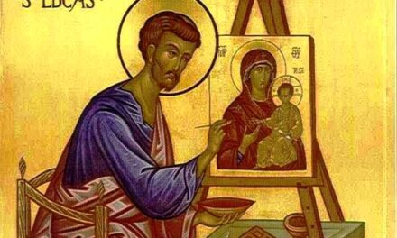 Luca 6,12-16