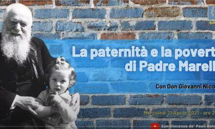 Giovanni Nicolini: la paternità e la povertà di Padre Marella