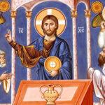 Omelia di d. Giuseppe Scimè – Solennità del Corpus Domini – Dozza 6 giugno 2021
