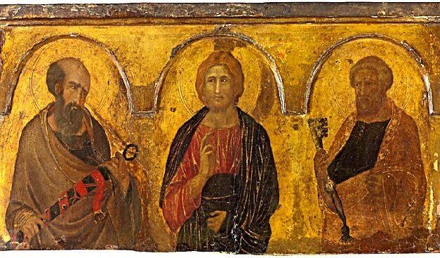 Solennità Santi Pietro e Paolo – 29 giugno 2021
