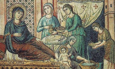 Omelia di d. Francesco Scimè e d. Giovanni Nicolini – Natività della B. V. Maria – Festa della Piccola Regola – 08.09.2021