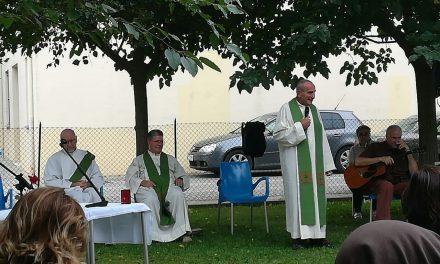 Omelia di d. Giovanni Nicolini – Convegno delle parrocchie a Cesenatico – Domenica XXV t.o. B – 19 settembre 2021