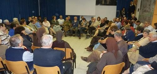 Festa per il 50° anniversario del Concilio Vaticano II - Parrocchia della Dozza 11ott2012